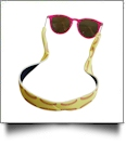 Gameday Series Neoprene Sunglass Retainer Straps - SOFTBALL