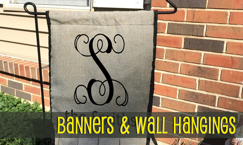 How to make a garden flag steps with pictures wikihow