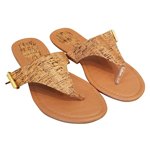 EasyStitch Classic T-Strap Sandals