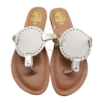 Kids EasyStitch Medallion Sandals