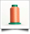 1352 Salmon Isacord Embroidery Thread - 5000 Meter Spool