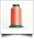 1532 Coral Isacord Embroidery Thread - 5000 Meter Spool