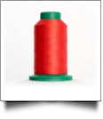 1701 Red Berry Isacord Embroidery Thread - 5000 Meter Spool
