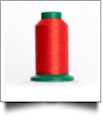 1703 Poppy Isacord Embroidery Thread - 5000 Meter Spool