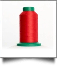 1704 Candy Apple Isacord Embroidery Thread - 5000 Meter Spool