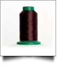 1876 Chocolate Isacord Embroidery Thread - 5000 Meter Spool