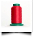 1900 Geranium Isacord Embroidery Thread - 5000 Meter Spool