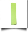 Classic Popsicle Coolie - NEON GREEN