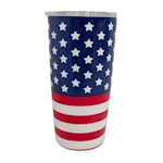 20oz Double Wall Stainless Steel Super Tumblers