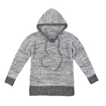 The Coral Palms Popcorn Pullover - PRE-ORDER