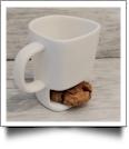 Santa's Favorite Cookie Mug