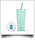 Swig Signature 22oz Tumbler - Sea Glass