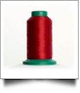 1913 Cherry Isacord Embroidery Thread - 5000 Meter Spool
