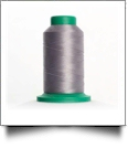 1972 Silvery Grey Isacord Embroidery Thread - 5000 Meter Spool