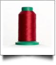 2022 Rio Red Isacord Embroidery Thread - 5000 Meter Spool