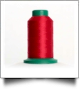 2101 Country Red Isacord Embroidery Thread - 5000 Meter Spool