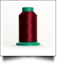 2115 Beet Red Isacord Embroidery Thread - 5000 Meter Spool