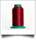 2123 Bordeaux Isacord Embroidery Thread - 5000 Meter Spool