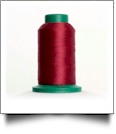 2222 Burgundy Isacord Embroidery Thread - 5000 Meter Spool