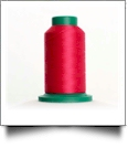 2300 Bright Ruby Isacord Embroidery Thread - 5000 Meter Spool