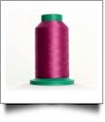 2504 Plum Isacord Embroidery Thread - 5000 Meter Spool