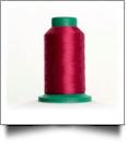 2506 Cerise Isacord Embroidery Thread - 5000 Meter Spool