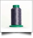2674 Steel Isacord Embroidery Thread - 5000 Meter Spool