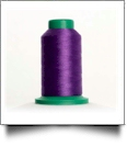 2905 Iris Blue Isacord Embroidery Thread - 5000 Meter Spool