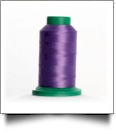 2920 Purple Isacord Embroidery Thread - 5000 Meter Spool