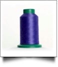 3210 Blueberry Isacord Embroidery Thread - 5000 Meter Spool