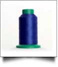 3543 Royal Blue Isacord Embroidery Thread - 5000 Meter Spool