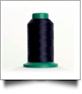 3554 Navy Isacord Embroidery Thread - 5000 Meter Spool