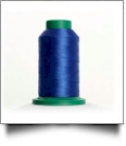 3600 Nordic Blue Isacord Embroidery Thread - 5000 Meter Spool