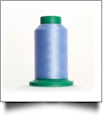 3640 Lake Blue Isacord Embroidery Thread - 5000 Meter Spool