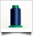 3732 Slate Blue Isacord Embroidery Thread - 5000 Meter Spool