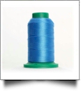 3815 Reef Blue Isacord Embroidery Thread - 5000 Meter Spool
