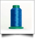 3901 Tropical Blue Isacord Embroidery Thread - 5000 Meter Spool