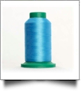3910 Crystal Blue Isacord Embroidery Thread - 5000 Meter Spool