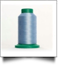 3951 Azure Blue Isacord Embroidery Thread - 5000 Meter Spool
