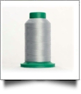 3971 Silver Isacord Embroidery Thread - 5000 Meter Spool