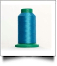 4010 Caribbean Blue Isacord Embroidery Thread - 5000 Meter Spool