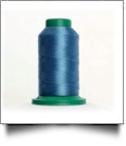 4032 Teal Isacord Embroidery Thread - 5000 Meter Spool