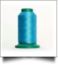 4111 Turquoise Isacord Embroidery Thread - 5000 Meter Spool