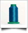4116 Dark Teal Isacord Embroidery Thread - 5000 Meter Spool