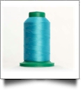 4220 Island Green Isacord Embroidery Thread - 5000 Meter Spool