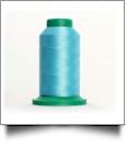 4230 Aqua Isacord Embroidery Thread - 5000 Meter Spool