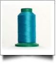 4423 Marine Aqua Isacord Embroidery Thread - 5000 Meter Spool