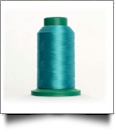 4610 Deep Aqua Isacord Embroidery Thread - 5000 Meter Spool