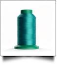 5101 Dark Jade Isacord Embroidery Thread - 5000 Meter Spool