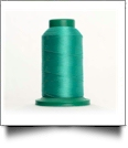 5210 Trellis Green Isacord Embroidery Thread - 5000 Meter Spool